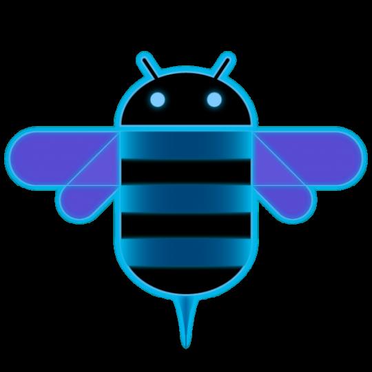 Logo-Honeycomb